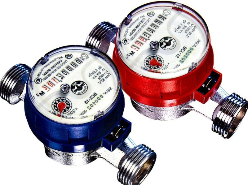 Правильные счетчики на воду: цена приборов, характеристики и покупка
