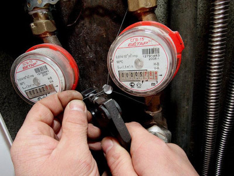 Замена счетчиков воды в Москве: можно ли не менять?