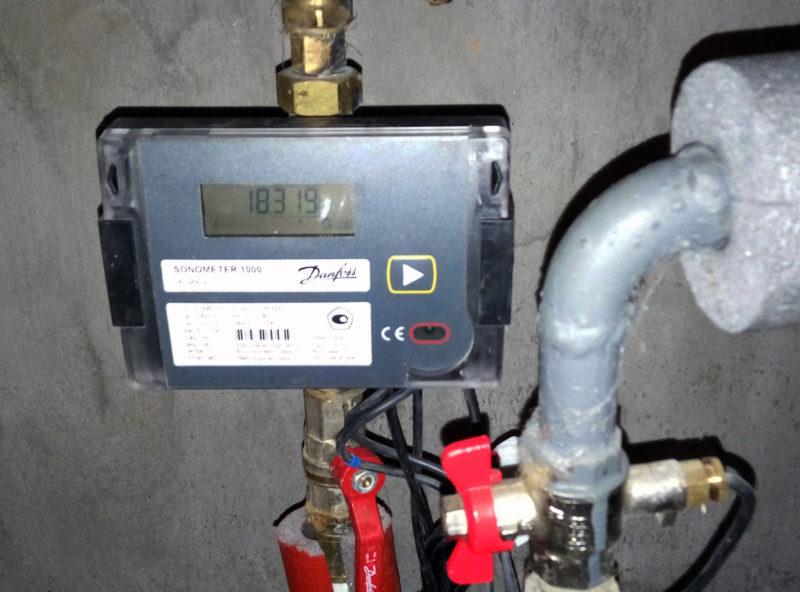 Поверка счётчиков водоучёта от ЖКХ