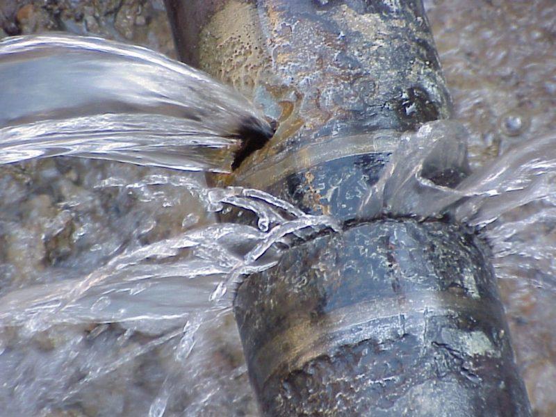 Приборы учета воды