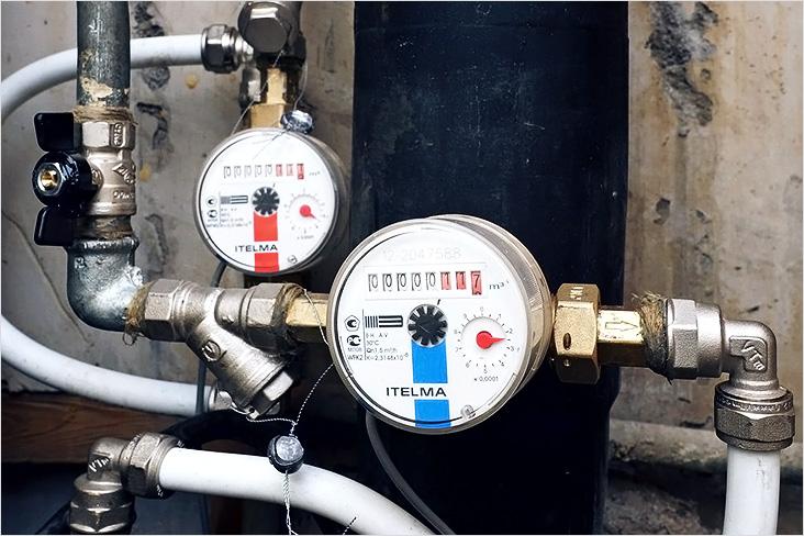 Установка счетчиков воды в Москве: цены и особенности процедуры