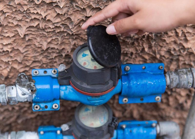 Сколько стоит установка счетчиков на воду в Москве?