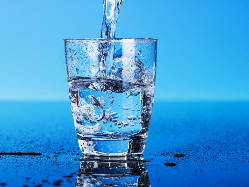 Поверка счетчиков воды САО