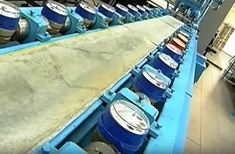 Нужен ли обратный клапан при установке водосчетчиков