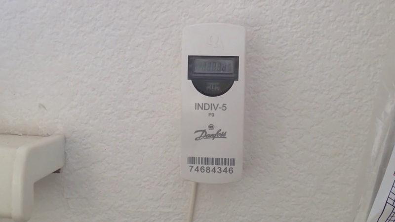 Indiv 5 – эффективное решение для многоквартирного дома