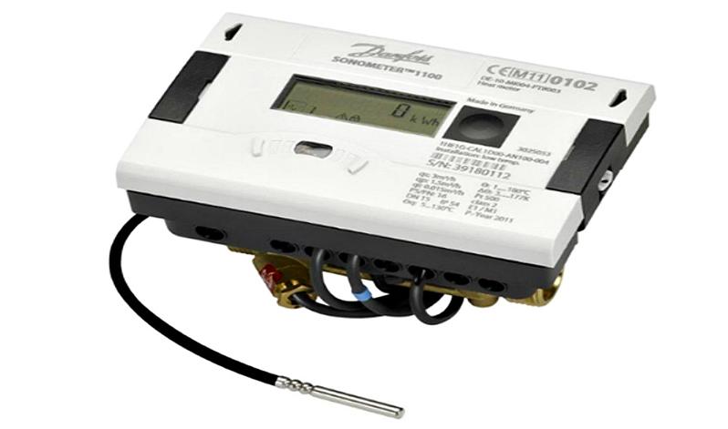 Тепловычислитель Sonometer 1100