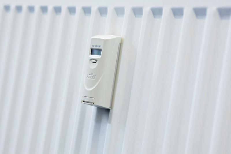 Установка теплового счетчика – контроль расходов на обеспечение тепла в доме